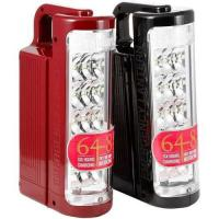 Picture of Sanford Rechargeable LED Emergency Combo 2 In 1, 15+15Pcs LED