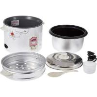 Picture of Sanford, 1.8 Liters Rice Cooker, SF2501RC BS, White