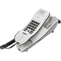 Picture of Sanford Telephone with 12-Digit LCD Display, White