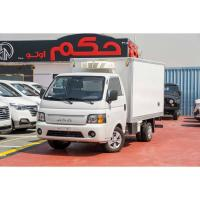 Picture of JAC Pickup 2.7L V4, 2021