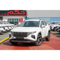 Picture of Hyundai Tucson 2.0L V4, 2022