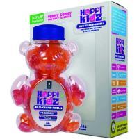 Picture of Happi Kidz Multi-Vitamins & Minerals Gummies, 60 Gummies