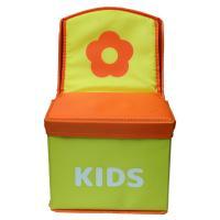 Picture of Home Storage Kids Chair, Orange