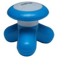 Picture of Mini Portable USB Electric Massager, Blue