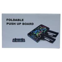 Picture of Multi-Functional Foldable Push Up Board With Handle