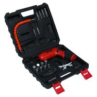 Picture of X-Plus Electric Screwdriver Hand Drill Set