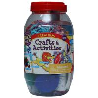 Picture of Premium Arts and Crafts Supplies For Kids