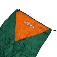 Picture of Outdoor Travel Camping Sleeping Bag, Green