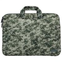 Picture of Carrying Sleeve Camouflage Laptop Bag With Handle, 15 inch