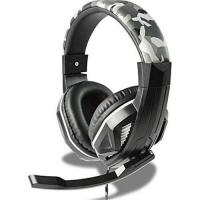 Picture of Steelplay Wired Headset HP-42 Multi Platorm, JVAMUL00091