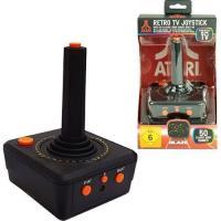 Picture of Atari Retro TV Joystick With 50 Built-In Games, FG-BATV-CON-EFIGS