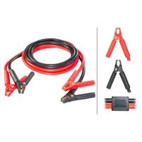 Picture of Hella Jumper Cables With Overvoltage Protection, 12/24V, 5m, 8KS 236 694-001