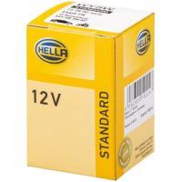 Picture of Hella WY5W Standard Bulb, 12V, 5W, 8GP 003 594-541, Box Of 10