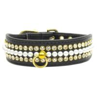 Picture of Dog Collars & Leads Mini Pearl