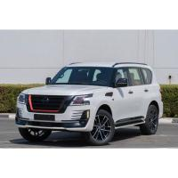 Picture of Nissan Patrol XE Nismo Upgraded 4.0L V6, 2020