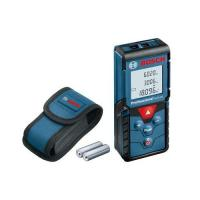 Picture of Bosch Glm 40 Professional Laser Measure, Blue