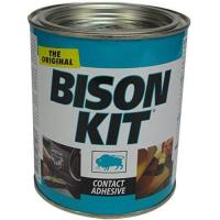Picture of Bison Kit Highly Adhesive Glue, Blue
