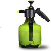 Picture of Aiwanto Pneumatic Spray Bottle with Pressure Nozzle, Green, 3 L