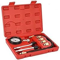 Picture of Abbasali Gasoline Engine Compression Tester Kit, Red