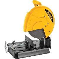 Picture of Dewalt D28720-B5 Abrasive Chopsaw, Yellow, 14 Inch