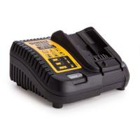 Picture of Dewalt Dcb115-Gb Spare Charger, Black
