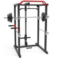 Picture of 1441 Fitness Heavy Duty Squat Rack & Power Cage