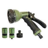 Picture of Beorol Spray Gun with Adaptor & Connector Set, Set of 6 pcs