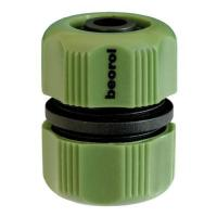 Picture of Beorol Plastic Hose Mender, Green, 1/2 inch