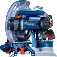 Picture of Bosch Professional Miter Saw, GCM 12 MX, Blue