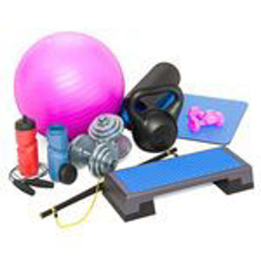 Picture for category Fitness Equipments
