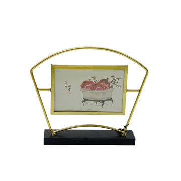 Picture of Ling Wei European Style Metal Photo Frame