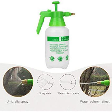 Picture of Akaddy Handheld Portable Plant Spray Bottle Watering Sprayer
