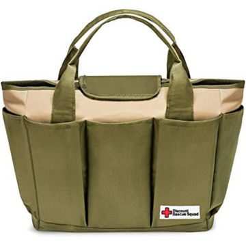Picture of Drs Gardening Tool Equipment Bag & Organizer Hand Tote