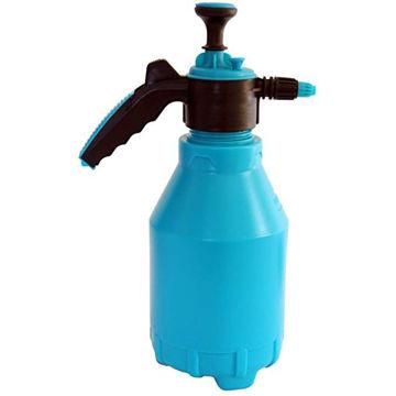 Picture of Hand Pump Pressure Sprayer Portable Plant Spray Bottle