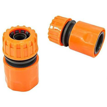 Picture of Hose Connector 1/2Inch - 10Pcs