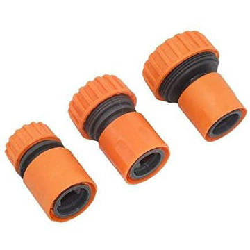 Picture of Hose Connector 1/2Inch, 3/4Inch and 1Inch