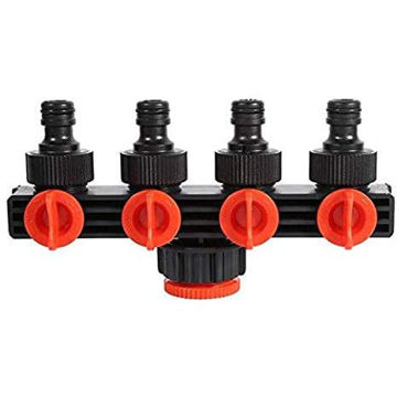 Picture of Hose Connector Splitter