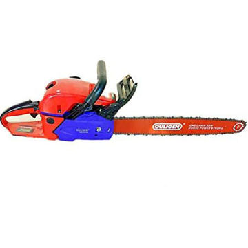 Picture of Hylan Petrol forester Gasoline Chain Saw 60Cc 24'' Inch Blade