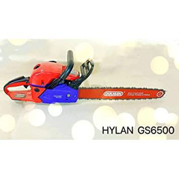 Picture of Hylan Petrol forester Gasoline Chain Saw 60Cc Hy-Gs6500 2.6Kw