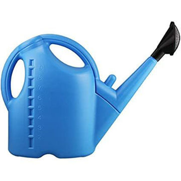 Picture of Jusos 5L 2 In 1 Watering Plant Can for Outdoor Garden