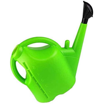 Picture of Plastic Watering Can Long Mouth Pot Watering Tool Large Capacity