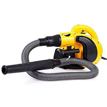 Picture of with Hose Handheld Leaf Blower Electric Corded Leaf Blower Light
