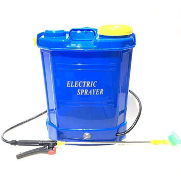 Picture of Hylan Portable Electric Pressure Sprayer for Pest Control, 16 L