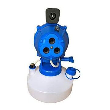 Picture of Hylan 1200 W Mini Fog Machine Disinfection Sprayer, 4.5L