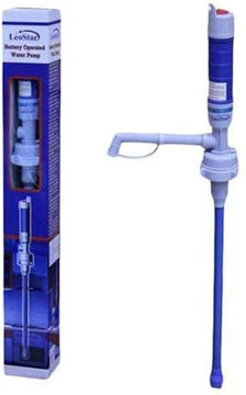 Picture of Leostar Battery Operated Water Pump