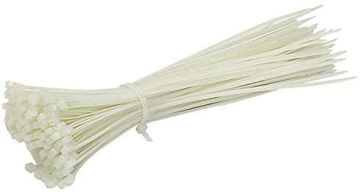 Picture of Cable Tie 150 Mm Bage 100Pcs