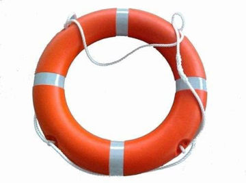 Picture of Pearl Life Buoy Ring
