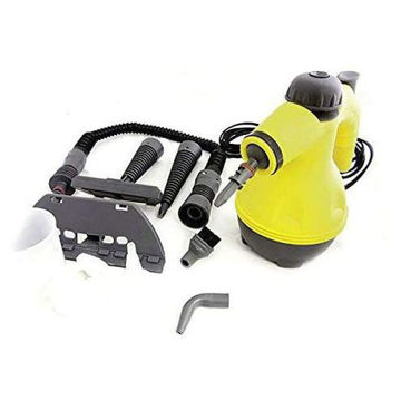 Picture of Handheld 1000W Portable Hand Held Steamer Steam Clean Attachment