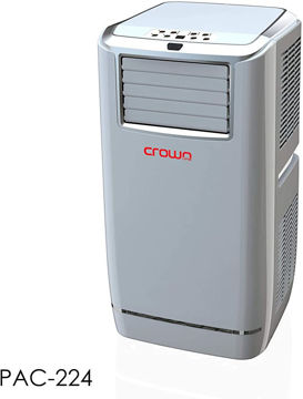 Picture of Crownline Portable Air Conditioner, White