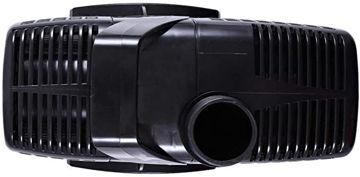 Picture of Grech Pond Pump - Black